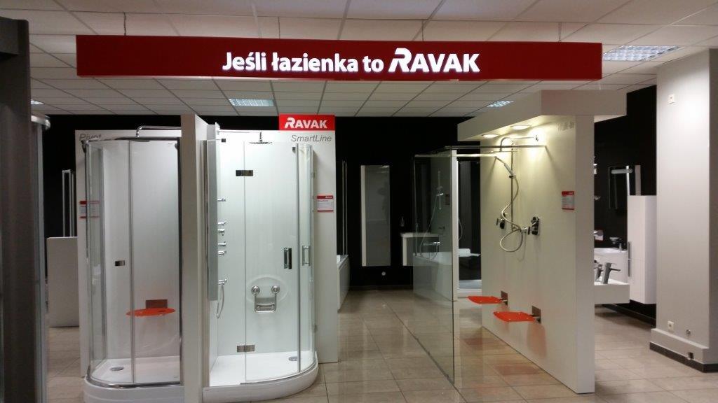 Gdzie Kupić Ravak Polska Sa