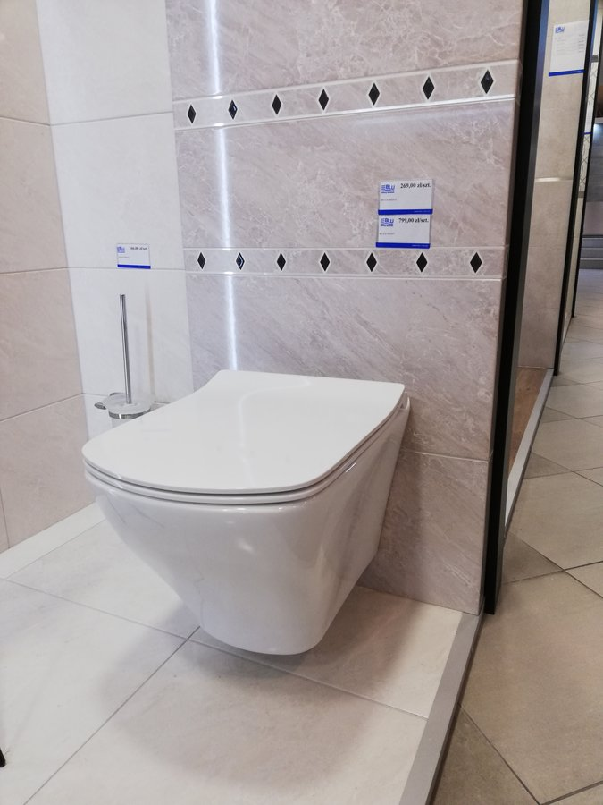 Blu Salon łazienek Olsztyn Ravak Polska Sa