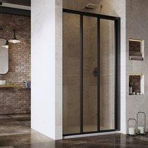Drzwi Prysznicowe Do Kabiny Szklane Przesuwne Na Wymiar