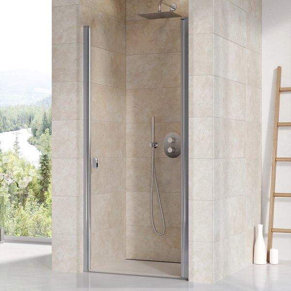 Drzwi Prysznicowe Chrome Csd1 Ravak Polska Sa