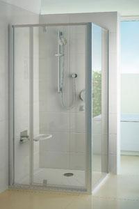 sprchový kout Pivot